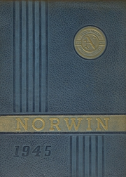 1945 Edition, Norwin High School - Pennon Yearbook (Irwin, PA)