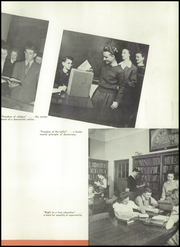 Page 11, 1945 Edition, Norwin High School - Pennon Yearbook (Irwin, PA) online yearbook collection