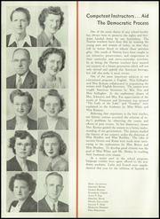 Page 16, 1945 Edition, Norwin High School - Pennon Yearbook (Irwin, PA) online yearbook collection