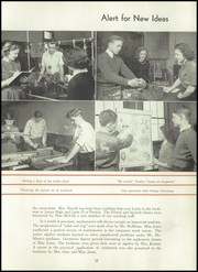Page 17, 1945 Edition, Norwin High School - Pennon Yearbook (Irwin, PA) online yearbook collection