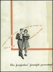 Page 6, 1945 Edition, Norwin High School - Pennon Yearbook (Irwin, PA) online yearbook collection