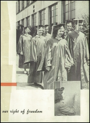 Page 7, 1945 Edition, Norwin High School - Pennon Yearbook (Irwin, PA) online yearbook collection