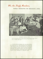 Page 9, 1945 Edition, Norwin High School - Pennon Yearbook (Irwin, PA) online yearbook collection