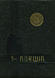 1946 Edition, Norwin High School - Pennon Yearbook (Irwin, PA)