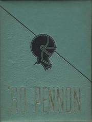 1960 Edition, Norwin High School - Pennon Yearbook (Irwin, PA)
