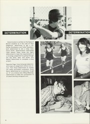 Page 14, 1982 Edition, Norwin High School - Pennon Yearbook (Irwin, PA) online yearbook collection