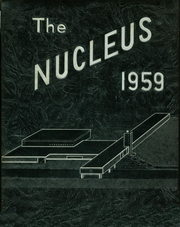 1959 Edition, Susquehanna Community High School - Nucleus Yearbook (Susquehanna, PA)