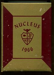 1966 Edition, Susquehanna Community High School - Nucleus Yearbook (Susquehanna, PA)