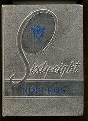 1968 Edition, Susquehanna Community High School - Nucleus Yearbook (Susquehanna, PA)