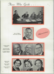 Page 12, 1959 Edition, Chief Logan High School - Legend Yearbook (Lewistown, PA) online yearbook collection