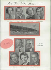 Page 13, 1959 Edition, Chief Logan High School - Legend Yearbook (Lewistown, PA) online yearbook collection