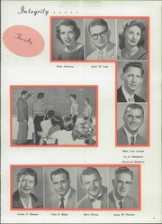 Page 15, 1959 Edition, Chief Logan High School - Legend Yearbook (Lewistown, PA) online yearbook collection