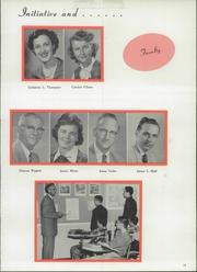 Page 17, 1959 Edition, Chief Logan High School - Legend Yearbook (Lewistown, PA) online yearbook collection