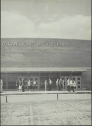 Page 7, 1959 Edition, Chief Logan High School - Legend Yearbook (Lewistown, PA) online yearbook collection