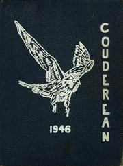 Page 1, 1946 Edition, Coudersport High School - Couderean Yearbook (Coudersport, PA) online yearbook collection
