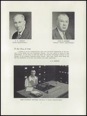 Page 11, 1946 Edition, Coudersport High School - Couderean Yearbook (Coudersport, PA) online yearbook collection