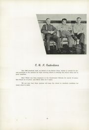 Page 14, 1948 Edition, Coudersport High School - Couderean Yearbook (Coudersport, PA) online yearbook collection