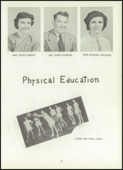 Page 17, 1951 Edition, Coudersport High School - Couderean Yearbook (Coudersport, PA) online yearbook collection