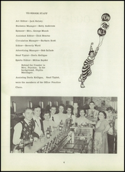 Page 8, 1951 Edition, Coudersport High School - Couderean Yearbook (Coudersport, PA) online yearbook collection