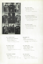 Page 10, 1935 Edition, Leechburg High School - Minetas Yearbook (Leechburg, PA) online yearbook collection