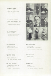Page 11, 1935 Edition, Leechburg High School - Minetas Yearbook (Leechburg, PA) online yearbook collection