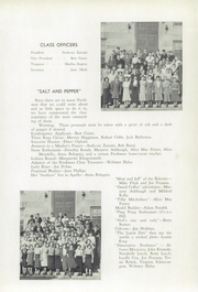 Page 15, 1935 Edition, Leechburg High School - Minetas Yearbook (Leechburg, PA) online yearbook collection