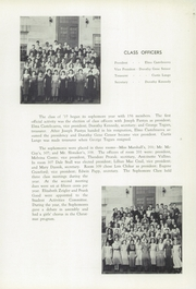 Page 17, 1935 Edition, Leechburg High School - Minetas Yearbook (Leechburg, PA) online yearbook collection