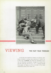 Page 10, 1940 Edition, Leechburg High School - Minetas Yearbook (Leechburg, PA) online yearbook collection
