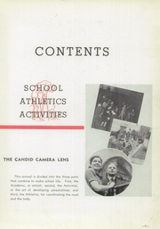 Page 11, 1940 Edition, Leechburg High School - Minetas Yearbook (Leechburg, PA) online yearbook collection