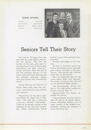 Page 17, 1940 Edition, Leechburg High School - Minetas Yearbook (Leechburg, PA) online yearbook collection