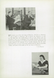 Page 14, 1942 Edition, Leechburg High School - Minetas Yearbook (Leechburg, PA) online yearbook collection