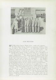 Page 15, 1942 Edition, Leechburg High School - Minetas Yearbook (Leechburg, PA) online yearbook collection