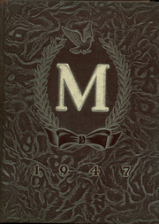 Page 1, 1947 Edition, Leechburg High School - Minetas Yearbook (Leechburg, PA) online yearbook collection