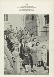 Page 11, 1947 Edition, Leechburg High School - Minetas Yearbook (Leechburg, PA) online yearbook collection