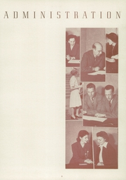 Page 13, 1947 Edition, Leechburg High School - Minetas Yearbook (Leechburg, PA) online yearbook collection