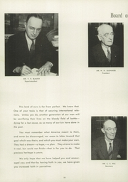 Page 14, 1947 Edition, Leechburg High School - Minetas Yearbook (Leechburg, PA) online yearbook collection