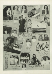 Page 16, 1947 Edition, Leechburg High School - Minetas Yearbook (Leechburg, PA) online yearbook collection