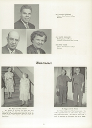 Page 17, 1953 Edition, Leechburg High School - Minetas Yearbook (Leechburg, PA) online yearbook collection