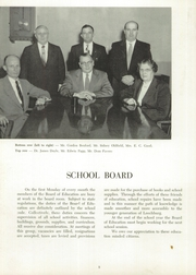 Page 12, 1954 Edition, Leechburg High School - Minetas Yearbook (Leechburg, PA) online yearbook collection
