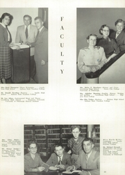 Page 14, 1954 Edition, Leechburg High School - Minetas Yearbook (Leechburg, PA) online yearbook collection