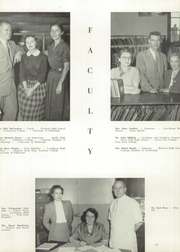 Page 16, 1954 Edition, Leechburg High School - Minetas Yearbook (Leechburg, PA) online yearbook collection