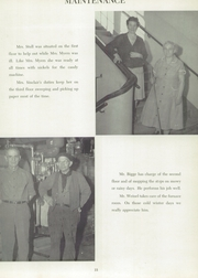 Page 17, 1954 Edition, Leechburg High School - Minetas Yearbook (Leechburg, PA) online yearbook collection