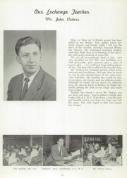 Page 17, 1955 Edition, Leechburg High School - Minetas Yearbook (Leechburg, PA) online yearbook collection
