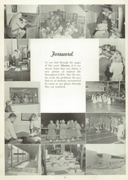 Page 6, 1955 Edition, Leechburg High School - Minetas Yearbook (Leechburg, PA) online yearbook collection