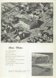 Page 7, 1955 Edition, Leechburg High School - Minetas Yearbook (Leechburg, PA) online yearbook collection