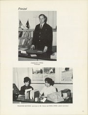 Page 15, 1970 Edition, Mapletown High School - Mon O Leaf Yearbook (Greensboro, PA) online yearbook collection