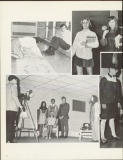 Page 8, 1970 Edition, Mapletown High School - Mon O Leaf Yearbook (Greensboro, PA) online yearbook collection