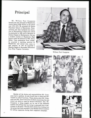 Page 14, 1975 Edition, Mapletown High School - Mon O Leaf Yearbook (Greensboro, PA) online yearbook collection
