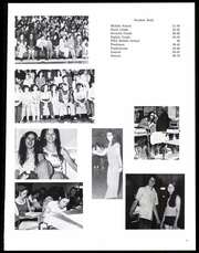 Page 7, 1975 Edition, Mapletown High School - Mon O Leaf Yearbook (Greensboro, PA) online yearbook collection