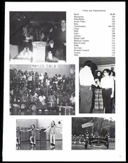 Page 9, 1975 Edition, Mapletown High School - Mon O Leaf Yearbook (Greensboro, PA) online yearbook collection